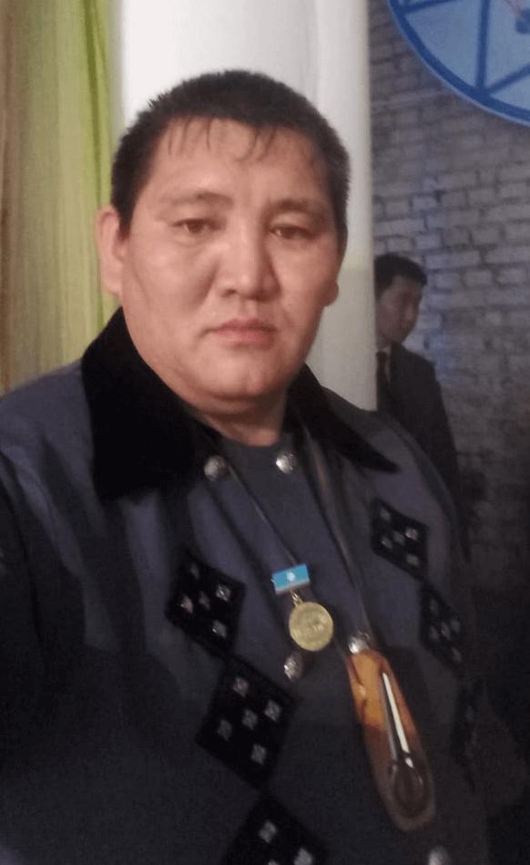 Николай Лугинов Сиэн Уус