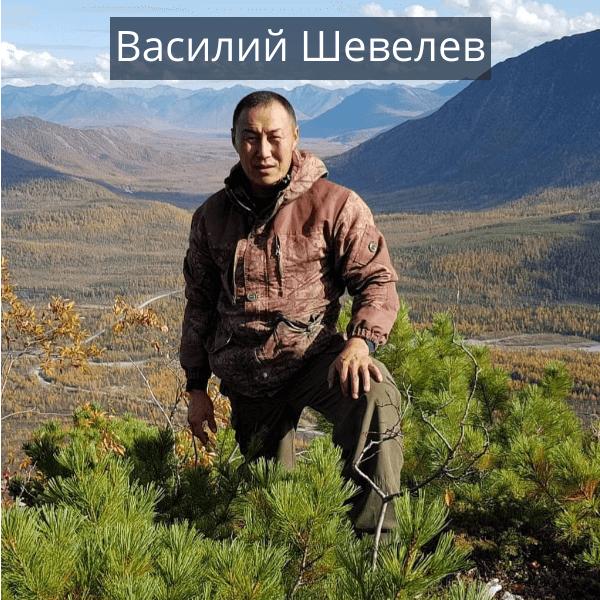 Василий Шевелев