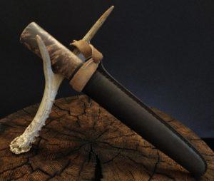 Якутский нож - от Якутского мастера Лэкиэс Уус 4